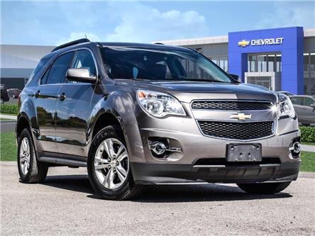 2012 Chevrolet Equinox JET Black (Stk: 231765A) in Markham - Image 1 of 24