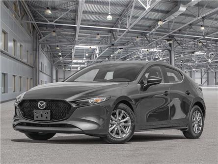 2019 Mazda Mazda3 Sport GS (Stk: 19767) in Toronto - Image 1 of 23