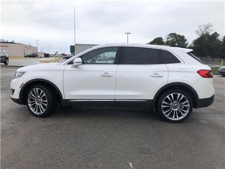 2016 Lincoln MKX Reserve (Stk: EX181659A) in Barrie - Image 2 of 28