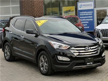 2015 Hyundai Santa Fe Sport 2.4 Base (Stk: H5254) in Toronto - Image 2 of 27