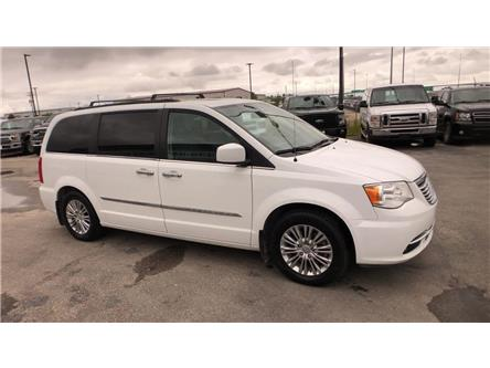 2015 Chrysler Town & Country Touring-L (Stk: I7793A) in Winnipeg - Image 2 of 26