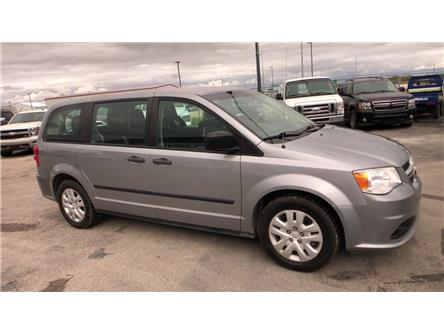2014 Dodge Grand Caravan SE/SXT (Stk: I7805) in Winnipeg - Image 2 of 22