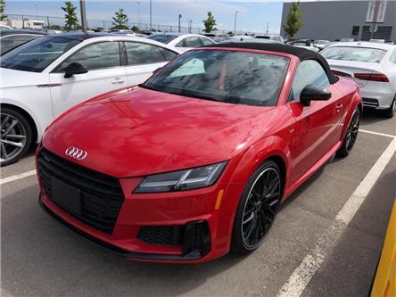 2019 Audi TT 45 (Stk: 50886) in Oakville - Image 1 of 5