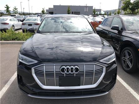 2019 Audi e-tron 55 Progressiv (Stk: 50911) in Oakville - Image 2 of 5