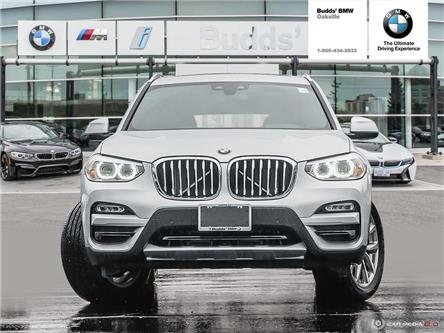 2019 BMW X3 xDrive30i (Stk: T698902) in Oakville - Image 2 of 27