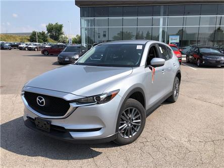 2017 Mazda CX-5 GX (Stk: T1739) in Brampton - Image 2 of 22