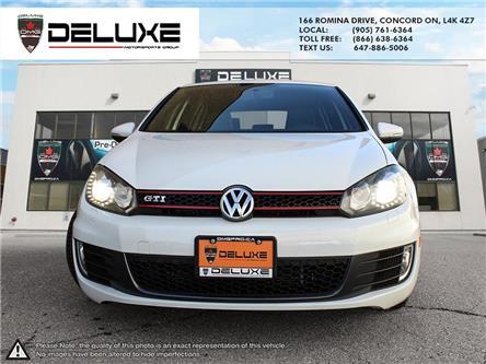 2013 Volkswagen Golf GTI 5-Door (Stk: D0643) in Concord - Image 2 of 19