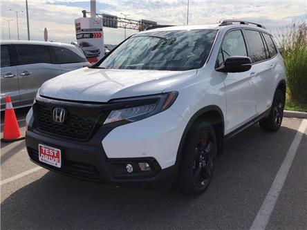 2019 Honda Passport Touring (Stk: I190722) in Mississauga - Image 1 of 5