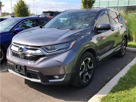 2019 Honda CR-V Touring (Stk: I190522) in Mississauga - Image 1 of 5