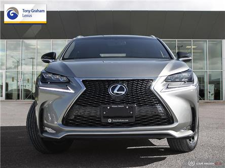 2016 Lexus NX 200t Base (Stk: Y3509) in Ottawa - Image 2 of 27