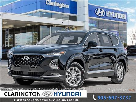2020 Hyundai Santa Fe Essential 2.4 (Stk: 19677) in Clarington - Image 1 of 24