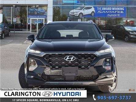 2020 Hyundai Santa Fe Ultimate 2.0 (Stk: 19672) in Clarington - Image 2 of 24