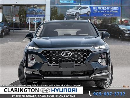 2020 Hyundai Santa Fe Essential 2.4 (Stk: 19678) in Clarington - Image 2 of 24