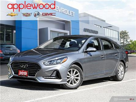 2019 Hyundai Sonata ESSENTIAL (Stk: 982JC) in Mississauga - Image 1 of 27