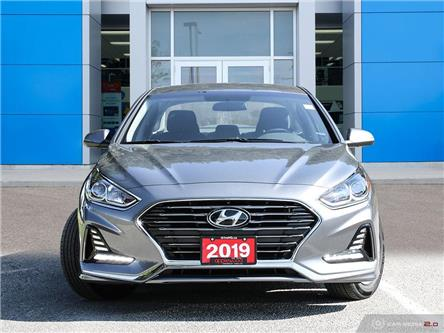 2019 Hyundai Sonata ESSENTIAL (Stk: 982JC) in Mississauga - Image 2 of 27