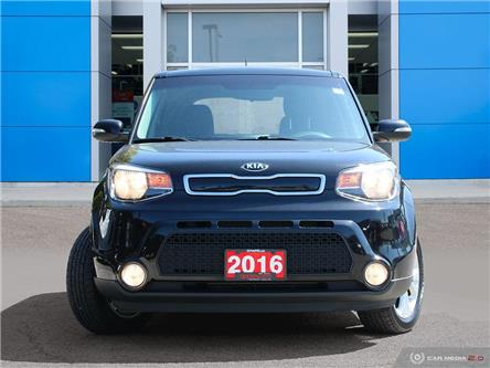 2016 Kia Soul EX (Stk: 9579TN) in Mississauga - Image 2 of 27