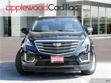2018 Cadillac XT5 Base (Stk: 2997P) in Mississauga - Image 2 of 27