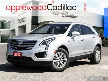 2017 Cadillac XT5 Base (Stk: 3131P) in Mississauga - Image 1 of 27
