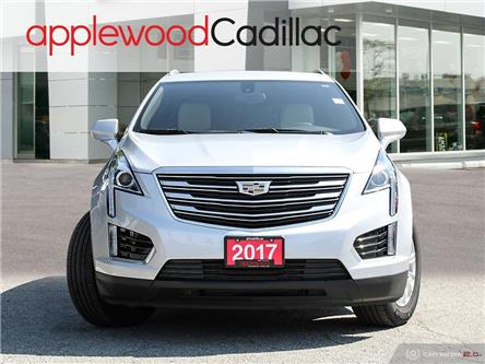 2017 Cadillac XT5 Base (Stk: 3131P) in Mississauga - Image 2 of 27