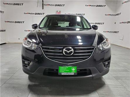 2016 Mazda CX-5 GS (Stk: CN5869) in Burlington - Image 2 of 36