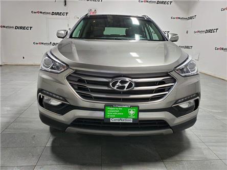2018 Hyundai Santa Fe Sport  (Stk: DRD2637) in Burlington - Image 2 of 39