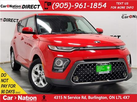 2020 Kia Soul  (Stk: DRD2635) in Burlington - Image 1 of 34