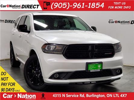 2018 Dodge Durango GT (Stk: DRD2642) in Burlington - Image 1 of 41