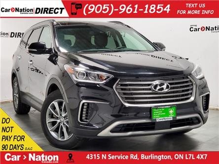 2019 Hyundai Santa Fe XL  (Stk: DRD2595) in Burlington - Image 2 of 41
