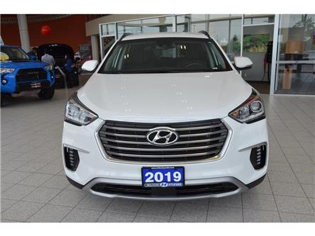 2019 Hyundai Santa Fe XL  (Stk: 298694) in Milton - Image 2 of 41