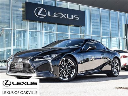 2018 Lexus LC 500 Base (Stk: UC7794) in Oakville - Image 1 of 24