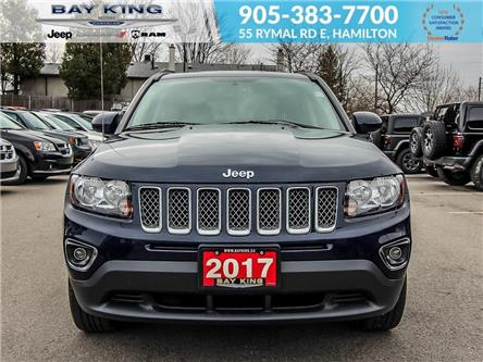 2017 Jeep Compass Sport/North (Stk: 6789R) in Hamilton - Image 2 of 22