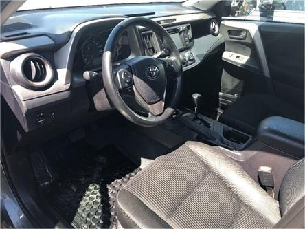 2017 Toyota RAV4 LE (Stk: u2762) in Vaughan - Image 2 of 13