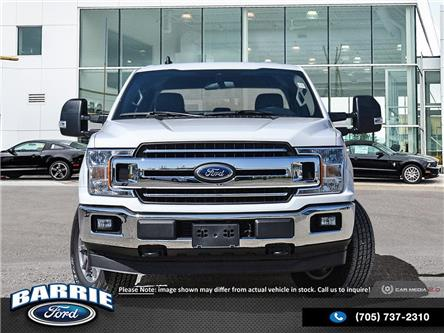 2019 Ford F-150  (Stk: T1282) in Barrie - Image 2 of 25