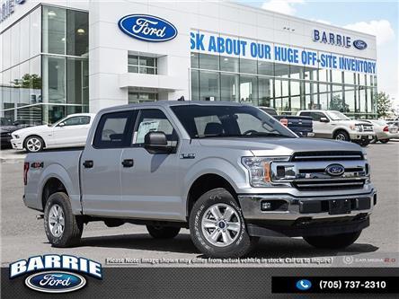 2019 Ford F-150 XLT (Stk: T1339) in Barrie - Image 1 of 25