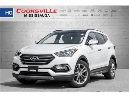 2017 Hyundai Santa Fe Sport  (Stk: H7978PR) in Mississauga - Image 1 of 19