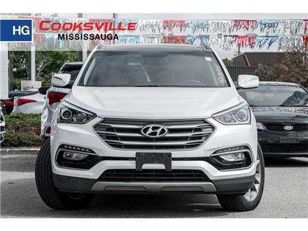 2017 Hyundai Santa Fe Sport  (Stk: H7978PR) in Mississauga - Image 2 of 19