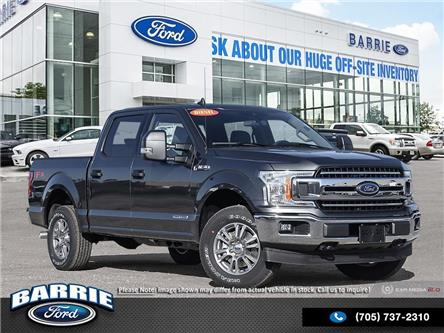 2019 Ford F-150  (Stk: T1274) in Barrie - Image 1 of 25