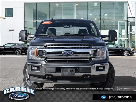 2019 Ford F-150  (Stk: T1274) in Barrie - Image 2 of 25