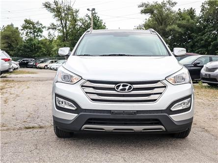 2016 Hyundai Santa Fe Sport 2.4 Luxury (Stk: U06651) in Toronto - Image 2 of 29