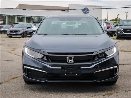 2019 Honda Civic EX (Stk: U06660) in Toronto - Image 2 of 25
