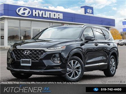 2020 Hyundai Santa Fe Preferred 2.0 w/Sun & Leather Package (Stk: 59248) in Kitchener - Image 1 of 23