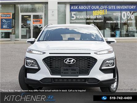 2020 Hyundai Kona 2.0L Essential (Stk: 59216) in Kitchener - Image 2 of 23