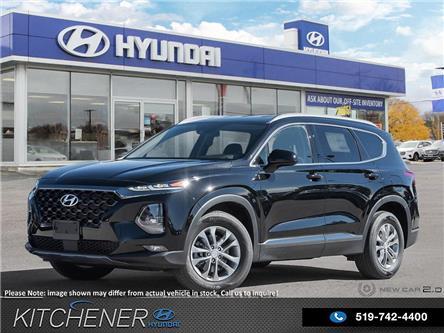 2020 Hyundai Santa Fe Essential 2.4  w/Safety Package (Stk: 59220) in Kitchener - Image 1 of 23