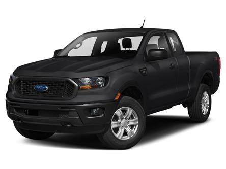 2019 Ford Ranger  (Stk: T1578) in Barrie - Image 1 of 9