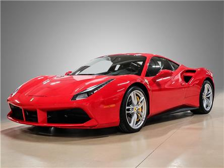 2019 Ferrari 488 GTB Base (Stk: RF742) in Vaughan - Image 1 of 24