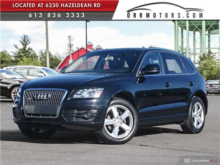 2012 Audi Q5 2.0T Premium Plus (Stk: 5826-1) in Stittsville - Image 1 of 29