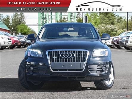 2012 Audi Q5 2.0T Premium Plus (Stk: 5826-1) in Stittsville - Image 2 of 29