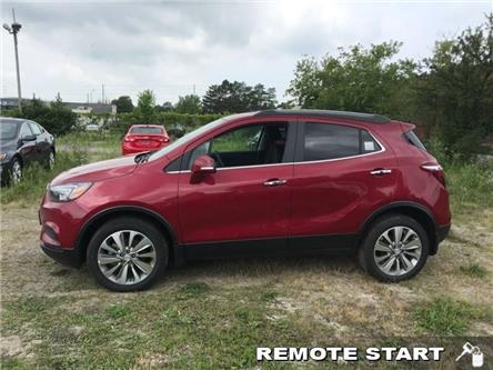 2019 Buick Encore Preferred (Stk: B884568) in Newmarket - Image 2 of 23