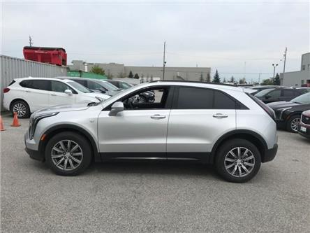 2019 Cadillac XT4 Sport (Stk: F218939) in Newmarket - Image 2 of 23