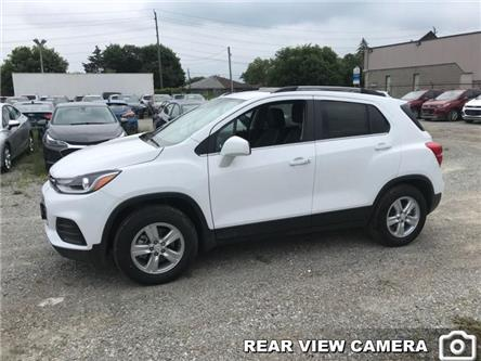 2019 Chevrolet Trax LT (Stk: L384308) in Newmarket - Image 2 of 22